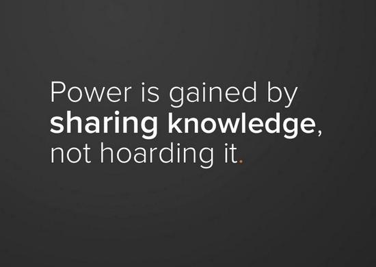Blog corporativo: comparte lo que sabes #blog