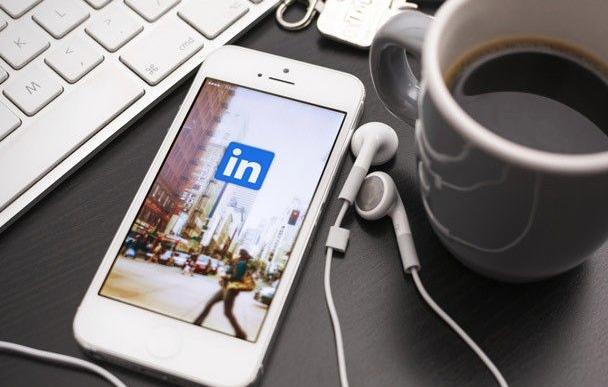 Linkedin para profesionales #linkedin