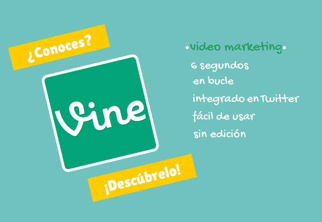 Instagram vs Vine #videomarketing