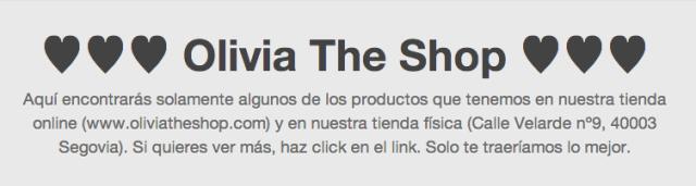 Tablero de Pinterest para tienda online #Pinterest