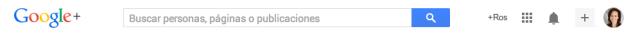 Búsqueda en Google Plus #tutorial #comunidades